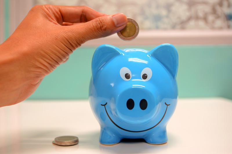 Geld sparen als Lehrling